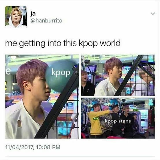gettingintokpop