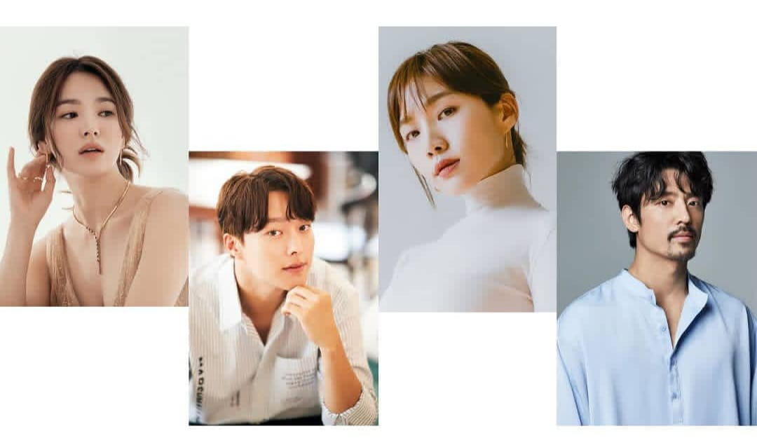 song hye kyo drama