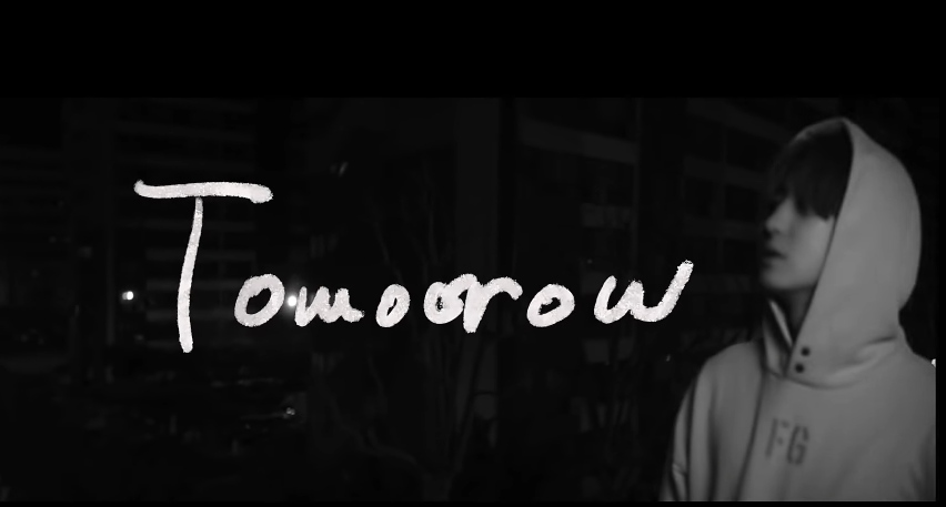 Chanyeol Tomorrow