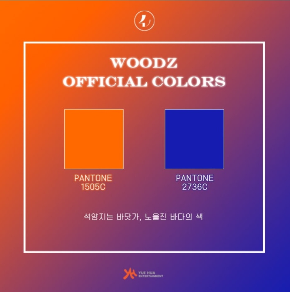 Woodz Fandom