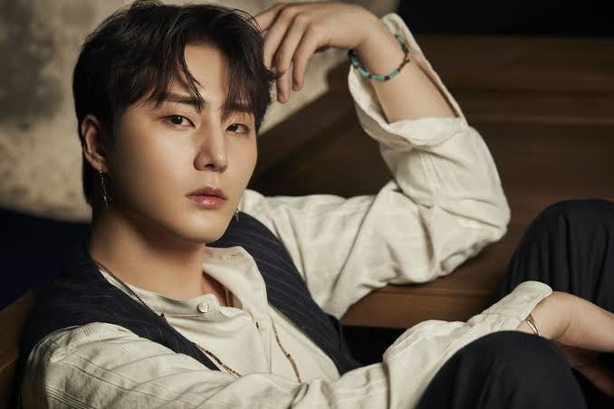 Young K, Day6