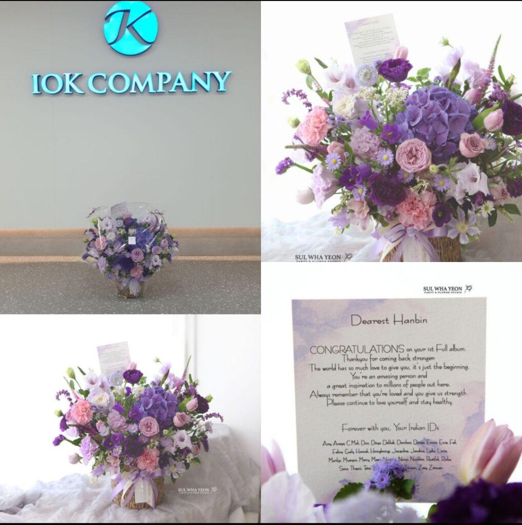 IOK company