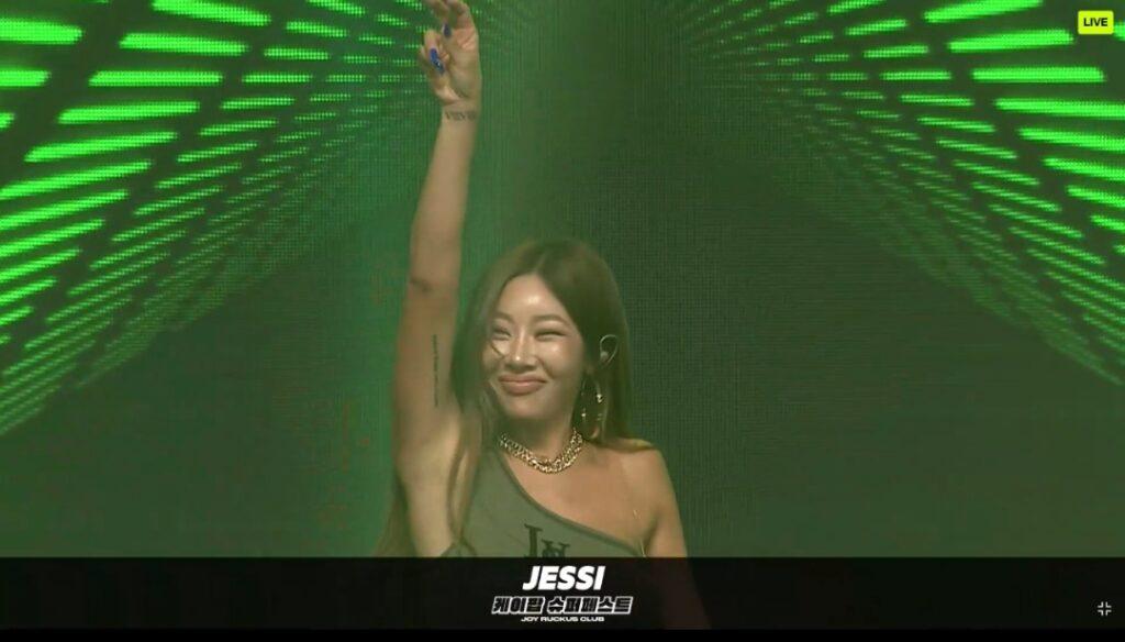 Kpop superfest jessi